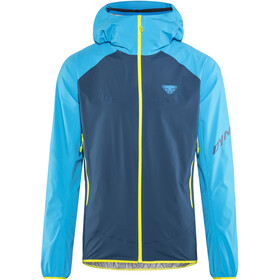 Dynafit TLT 3L Jacket Men methyl blue